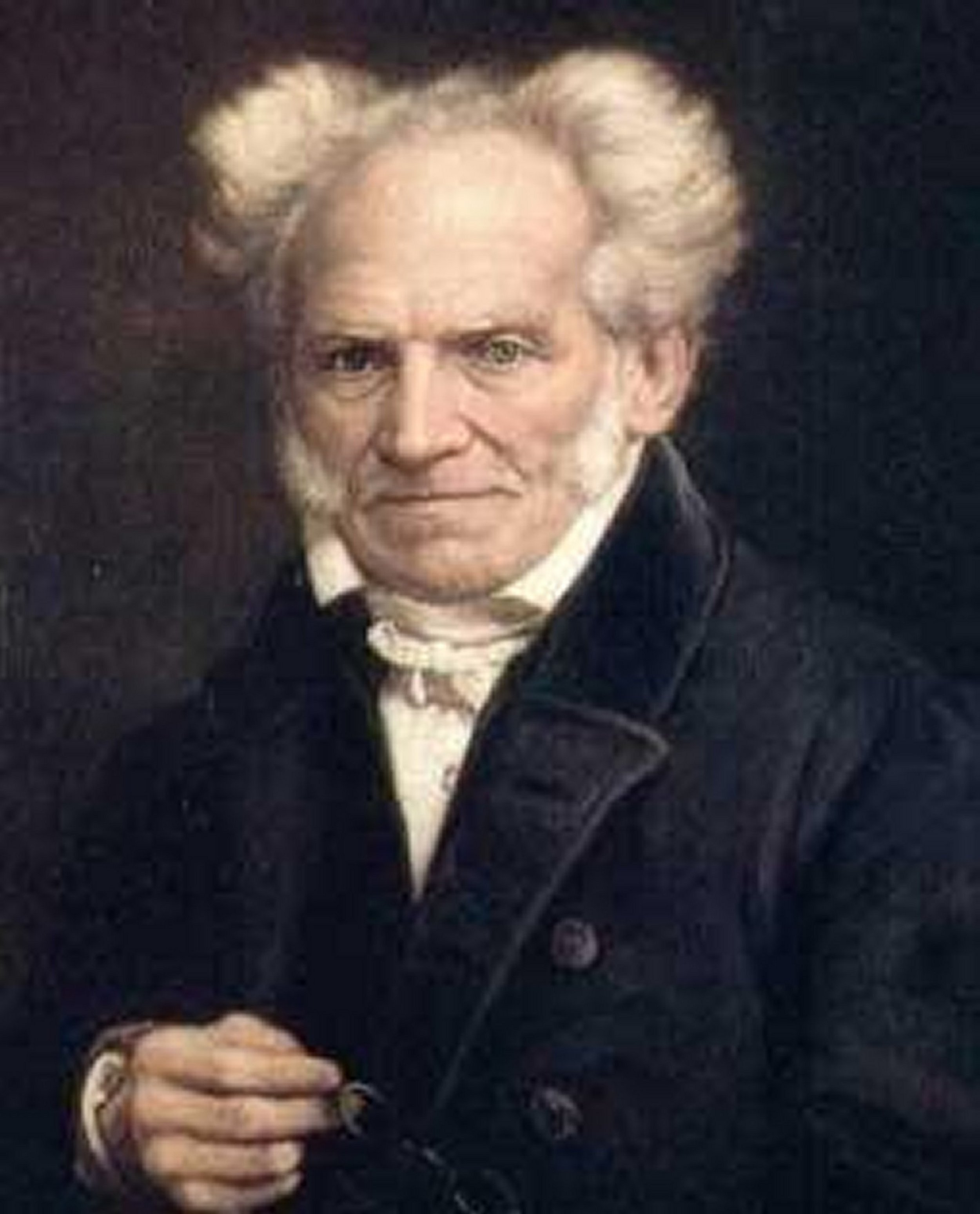 the will and science according to schopenhauer Schopenhauer, arthur, 1788–1860 [preisschrift u¨ber die freiheit des willens english] prize essay on the freedom of the will / arthur schopenhauer: edited by gu¨nter zo¨ller translated by eric f j payne p cm – (cambridge texts in the history of philosophy) includes index isbn 0 521 57141 3 (hardback) – isbn 0 521 57766 7 (paperback) 1.